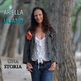 Una Storia, Cover CD Baby